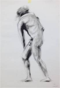 Desenho de Figura Humana I - Iniciação (2014/ 15)