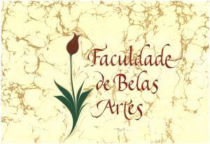Trabalho realizado durante a AULA ABERTA DE CALIGRAFIA. Fundo em Arte Ebrú.(c) Onur Alka